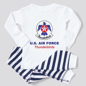 U.S. Air Force Thunderbirds Pajamas