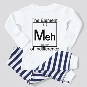 Element MEH Toddler Pajamas
