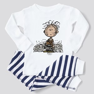 Pigpen Toddler Pajamas