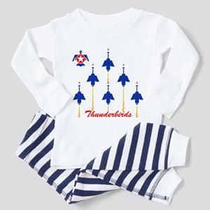 Thunderbirds Pajamas