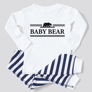 Baby Bear Pajamas