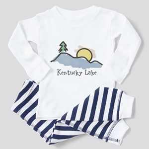 Lake Sunset Pajamas