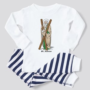 St. Andrew Toddler Pajamas