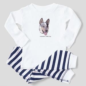 ACD Toddler Pajamas