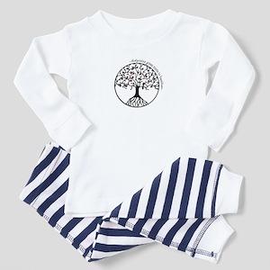 Adoption Roots Toddler Pajamas