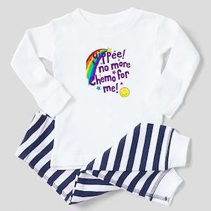 Toddler Pajamas No More Chemo