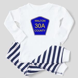 30A Toddler Pajamas