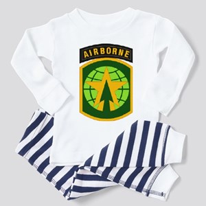 16TH MILITARY POLICE BRIGADE AIRBORNE Toddl