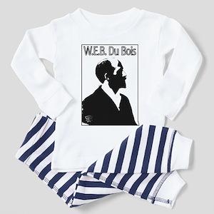 W.E.B. Du Bois Toddler Pajamas