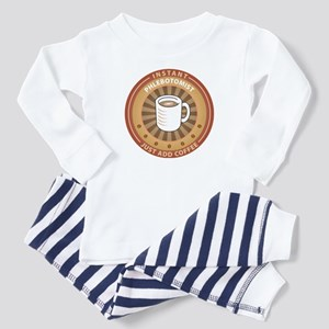 Instant Phlebotomist Toddler Pajamas