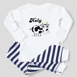 HOLY COW Toddler Pajamas