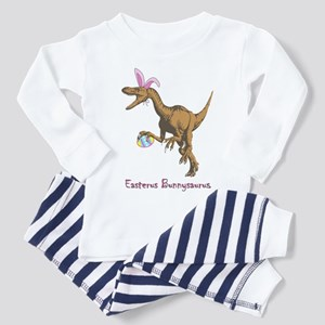 Easterus Dinosaurus Toddler Pajamas