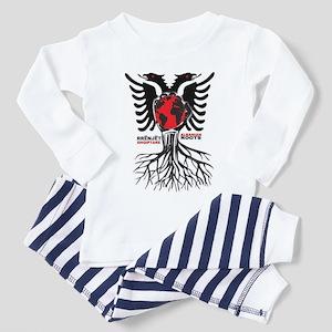 Albanian Roots Pajamas