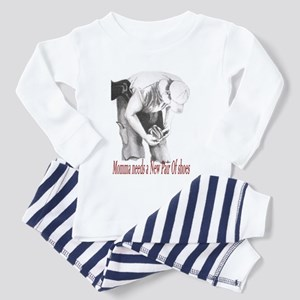 Farrier, Mamma Needs a new pa Toddler T-Shi