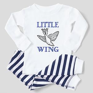 LITTLE WING Toddler Pajamas