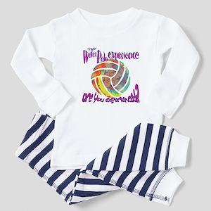 Water Polo Experience Toddler Pajamas
