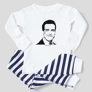 Arnold Schwarzenegger -  Toddler Pajamas
