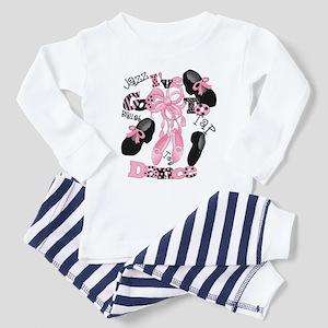 Ive Got to Dance Pajamas