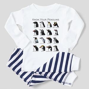PenguiconsGalleryShirt Pajamas
