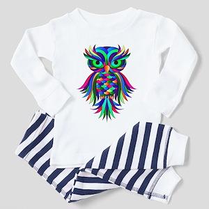 Owl Design Pajamas