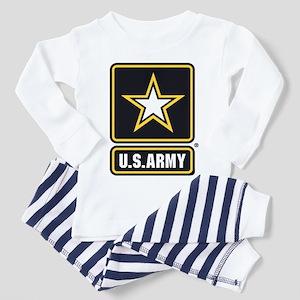 U.S. Army Star Logo Toddler Pajamas