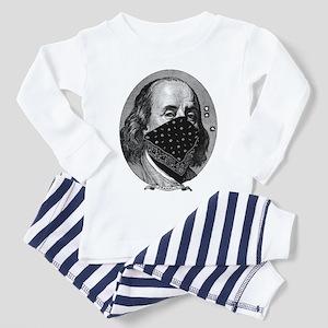 Franklin Toddler Pajamas