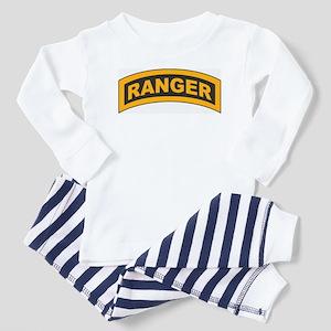 Ranger Tab Toddler Pajamas