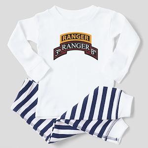 3D Ranger BN Scroll with Rang Toddler T-Shi