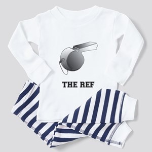 The Ref Gift Toddler Pajamas