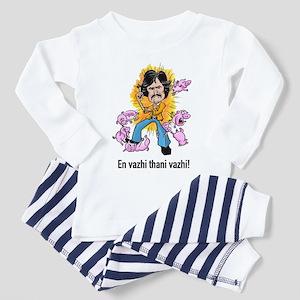 Superstar Rajinikant Pajamas