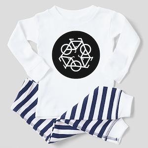 ReBicycle Toddler Pajamas