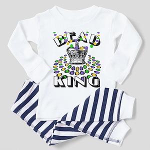 Bead King Toddler Pajamas