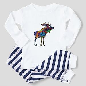 MOOSE Pajamas