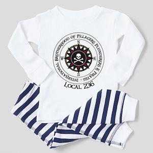 IBPPP Local 236 Toddler Pajamas