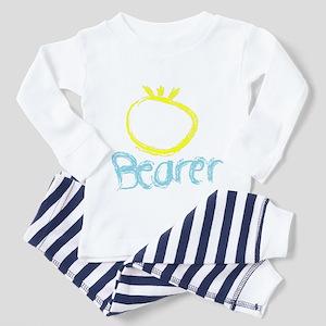 ring bearer Pajamas