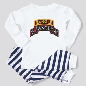 75 Ranger RGT scroll with Ran Toddler T-Shi
