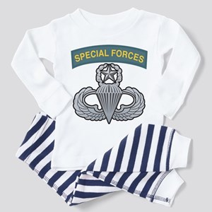 Master Airborne Wings Special Toddler T-Shi