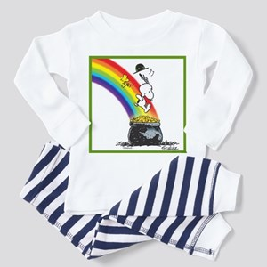 Pot O' Gold Toddler Pajamas