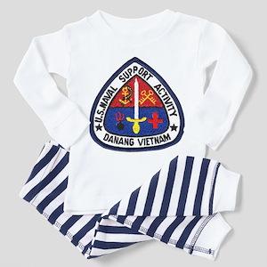 NSA Danang Vietnam Toddler Pajamas