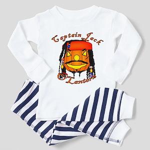Captain Jack Toddler Pajamas