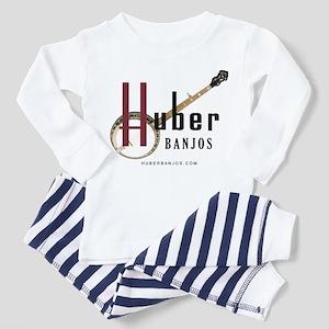 huber_apparel_logo_darkened. Pajamas