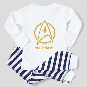 Star Trek: The Original Series Command Emblem Infa