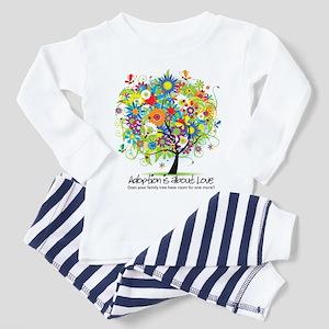 2-FAMILY TREE ONE MORE Pajamas