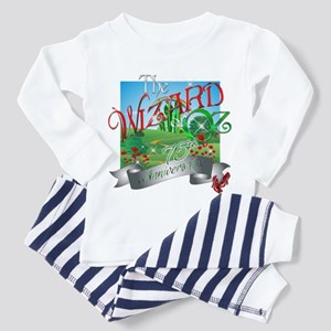 75th Anniversary Wizard of Oz Movie Poppies Toddle