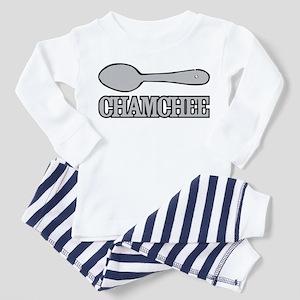 Chamchee Toddler Pajamas