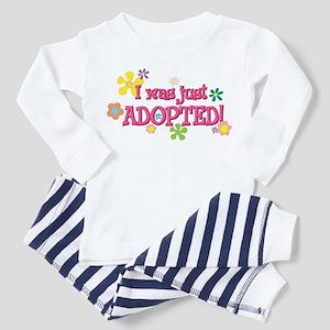 Just adopted 44 Toddler Pajamas