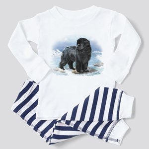 Newfoundland Toddler Pajamas