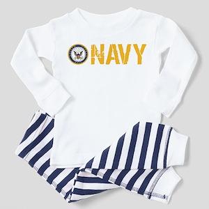 U.S. Navy: Navy Pajamas