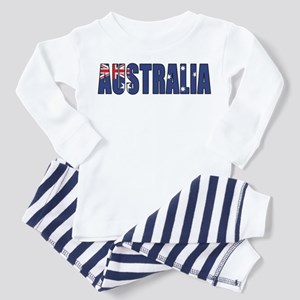 Australia Toddler Pajamas