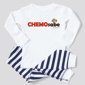 Chemosabe Toddler Pajamas